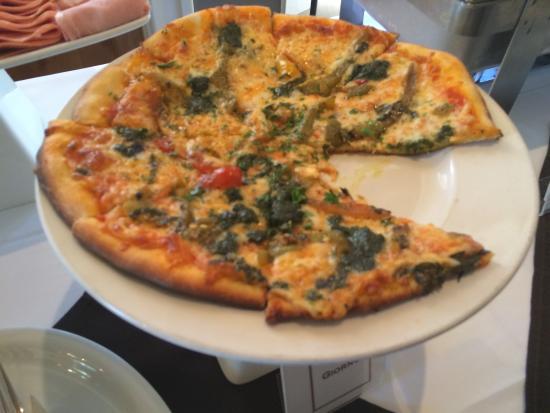 Danville, CA: Pizza Time