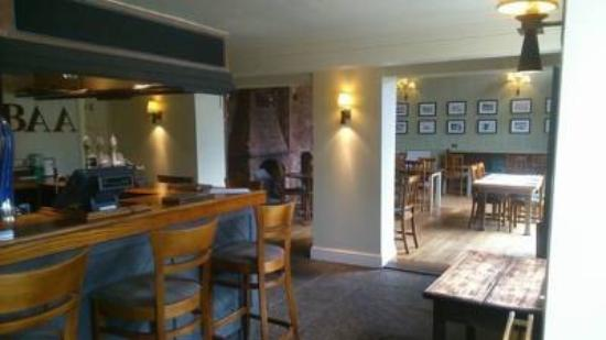 Melmerby, UK: Shepherds Inn