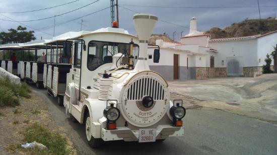 Visita Guadix