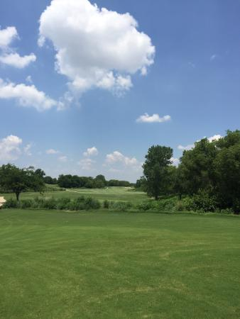 Trails of Frisco Golf Club