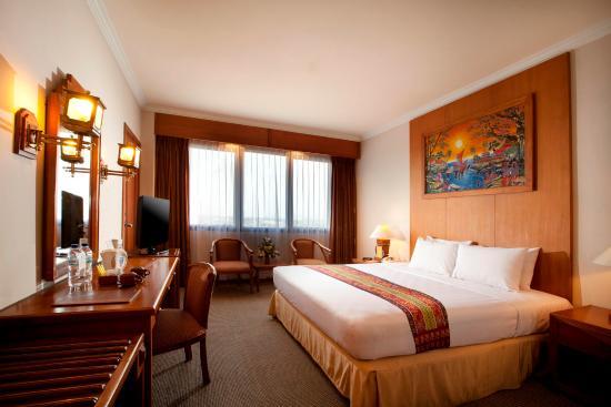 Superior Room Picture Of Grand Inna Malioboro Yogyakarta