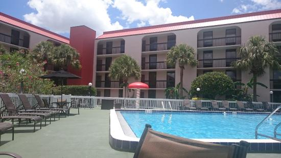 Grand Hotel Orlando Florida 2018 World S Best Hotels