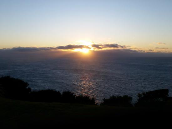 Gisborne, Nova Zelândia: Sunrise