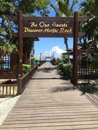 The Reef Dive Resort 사진