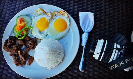 Balamban, ฟิลิปปินส์: My brunch