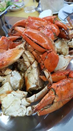 Hoi Peng Seafood Reastaurant Sdn Bhd