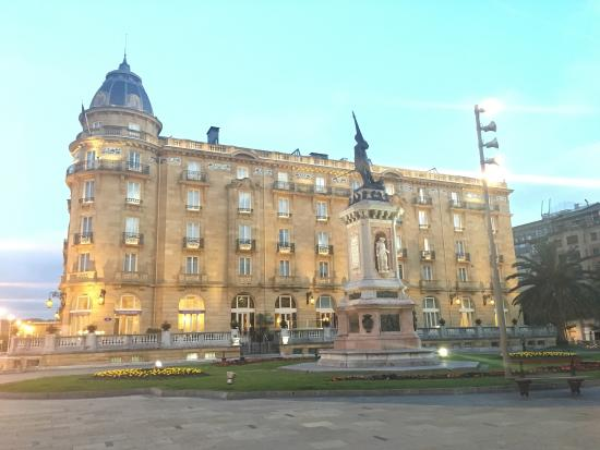 Hotel Maria Cristina, a Luxury Collection Hotel, San Sebastian: photo2.jpg