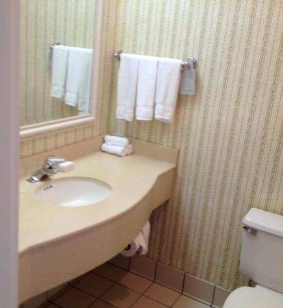 Great HILTON GARDEN INN ST. LOUIS CHESTERFIELD $106 ($̶1̶1̶7̶)   Updated 2018  Prices U0026 Hotel Reviews   MO   TripAdvisor