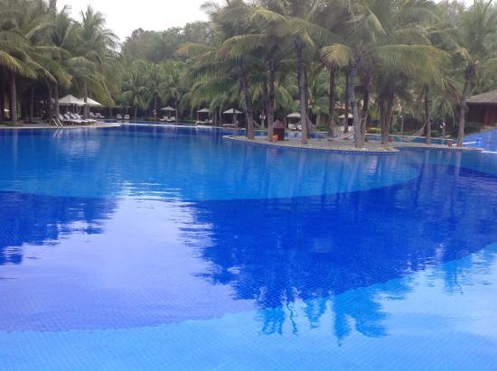 Vinpearl Luxury Nha Trang Photo