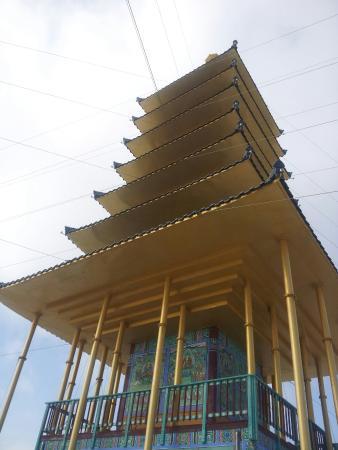 Taean-gun, Južná Kórea: 안면암
