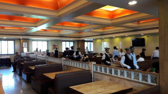 Gardens Restaurant Thane Maharashtra