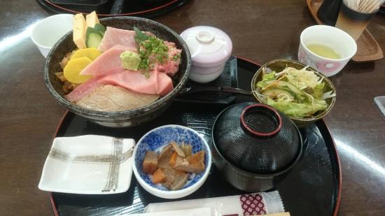 Sushi Kurosaki