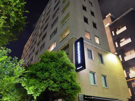 Photo of Hotel Avanshell Akasaka Minato