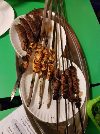 Shujaa Restaurant