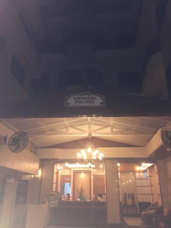 考山皇宮酒店照片