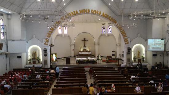 P 20160529 102735 Large Jpg Picture Of Gereja Santa Perawan Maria Ratu Rosario Suci Randusari Katedral Semarang Tripadvisor
