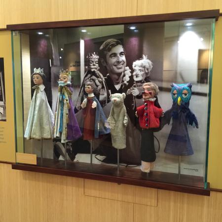 Photo3 Jpg Picture Of Fred Rogers Exhibit Latrobe Tripadvisor