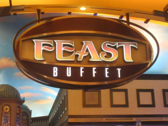 Coupons for sunset station buffet