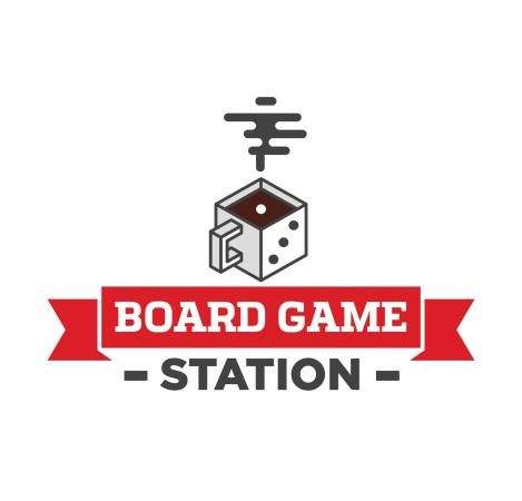 Board Game Station