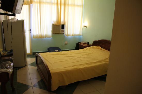 Nuevitas, Kuba: Bof !