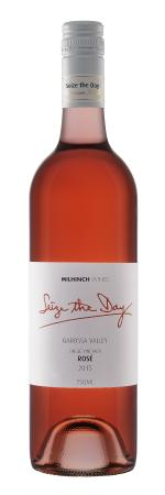 Seize the Day Wines: Seize the Day Rosé