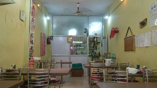 Sri Gauri Cafe