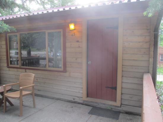 Pocahontas Cabins Jasper Park
