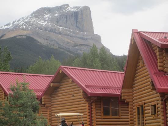 Merveilleux Pocahontas Cabins Jasper Park