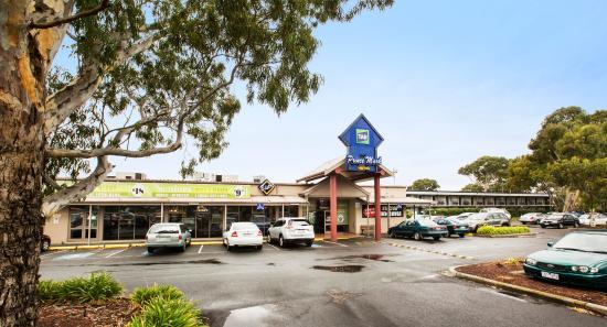 Doveton, Australia: Prince Mark Hotel