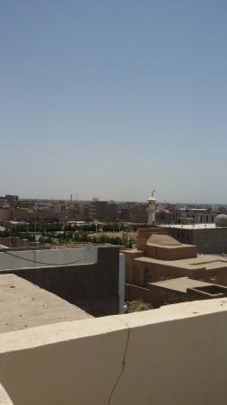 Herat, Afghanistan: Emam fakhr srak tank mawlawi