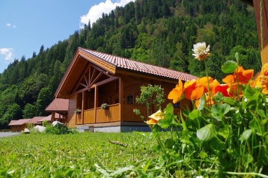 Майсхофен, Австрия: Feriendorf