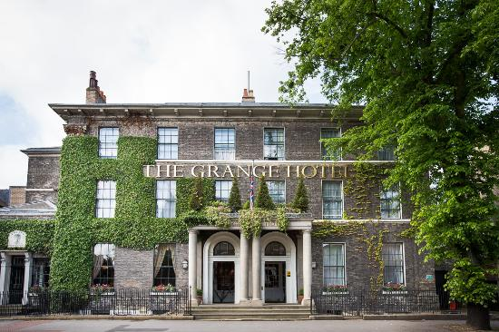 Photo of The Grange Hotel York