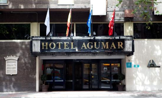 Photo of Hotel Agumar Madrid