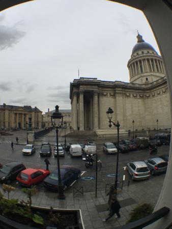 Hotel des Grands Hommes Imagem