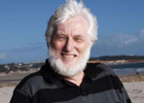 Tom Bunting