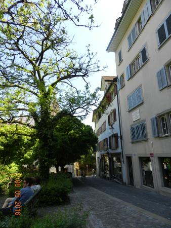 Lenin Apartment Zurich