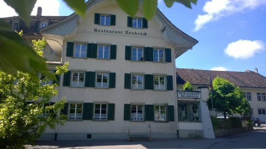 Restaurant Neubruck