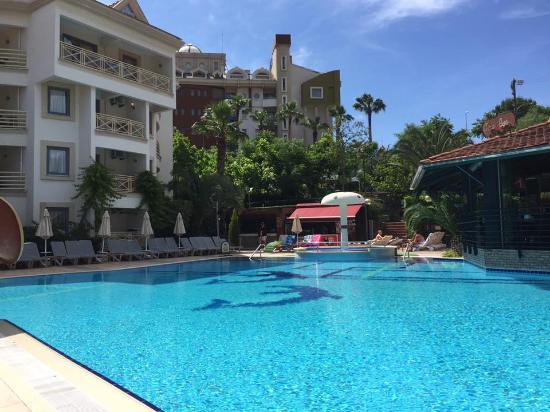 세티아 아파트 호텔