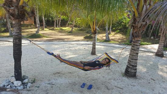 Coco Grove Beach Resort : 20160531_073051_large.jpg