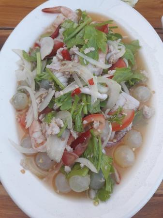 Krua Thong Ruen Thai