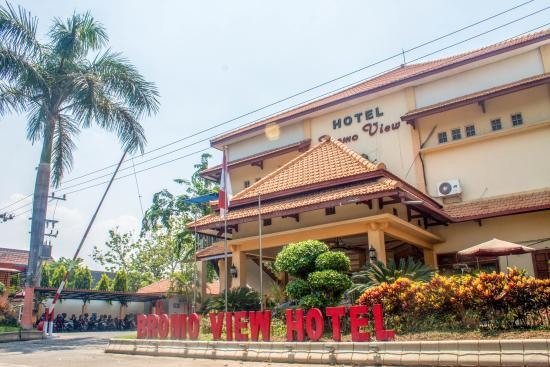 Bromo View Hotel
