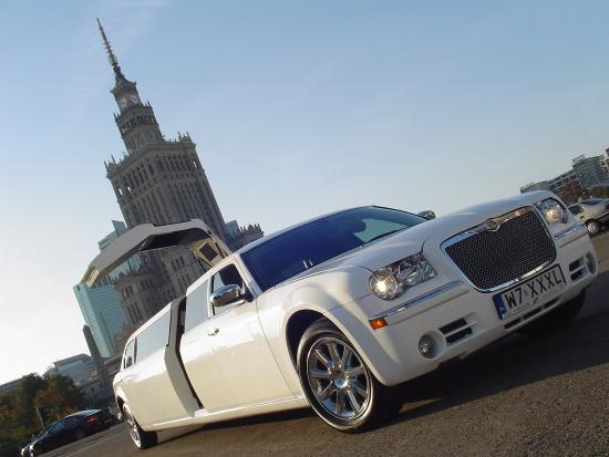 XXL Limousines - Warsaw Limo Service