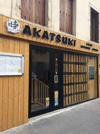 Restaurant Akatsuki