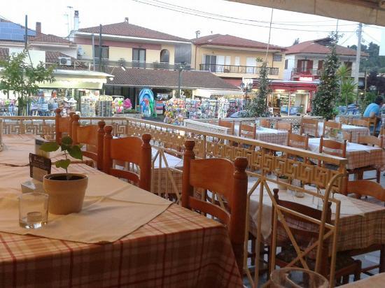 The akropolis mediterranean restaurant for Akropolis greek cuisine merrillville in