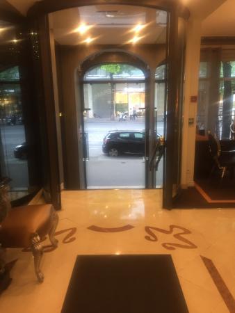 Elysees Ceramic Hotel : photo5.jpg
