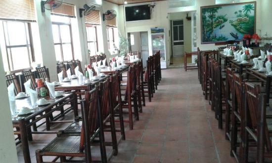 Bao Minh Ngoc Restaurant