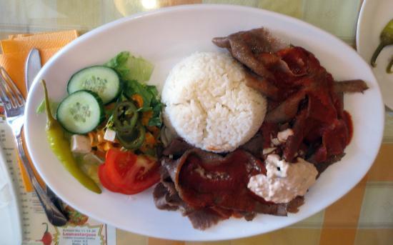 Stadin Chili & Kebab