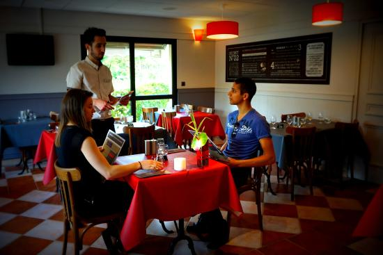 "Ibis Tours Sud: Restaurant ""Ibis Kitchen"""