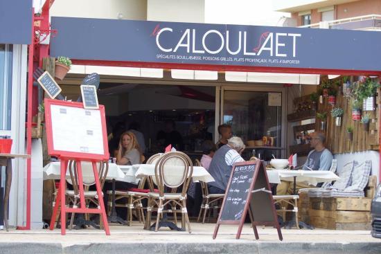 Le Caloulaet