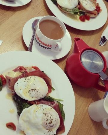 Tea House - Alison Appleton